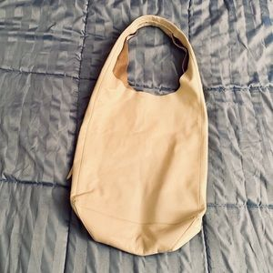 Stunning Celine leather Hobo bag